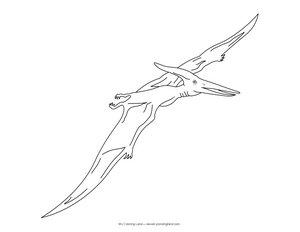 knabstrupper hengst dinosaur coloring pages | Dinosaur - My Coloring Land