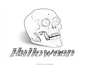 skull-coloring-pages