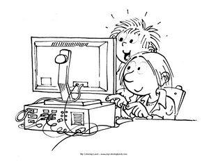 coloring-pages-for-boys-computer-c