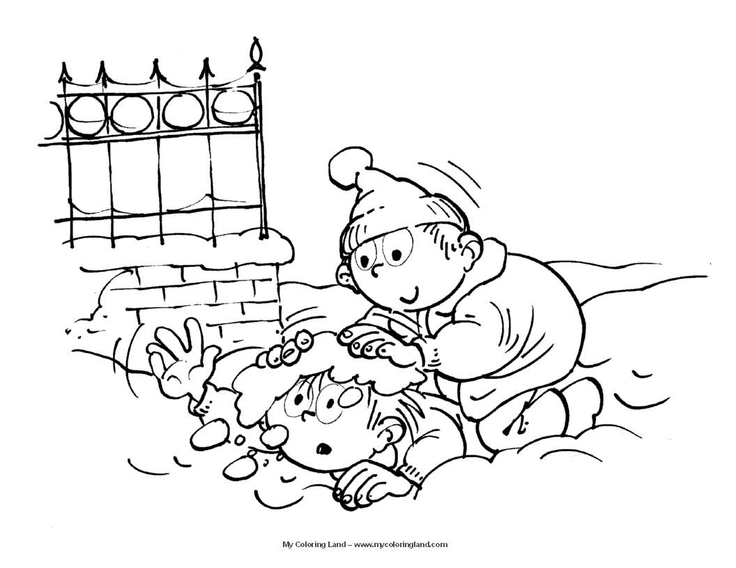 coloring pages for boys my coloring land - Free Color Pages For Boys