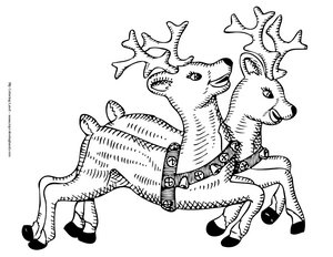christmas-coloring-pages-reindeers-c