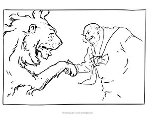 old-sailor-shaking-hands-with-cowardly-lion